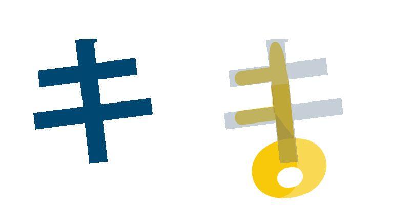 Katakana ki, Japanische Buchstaben, Schrift