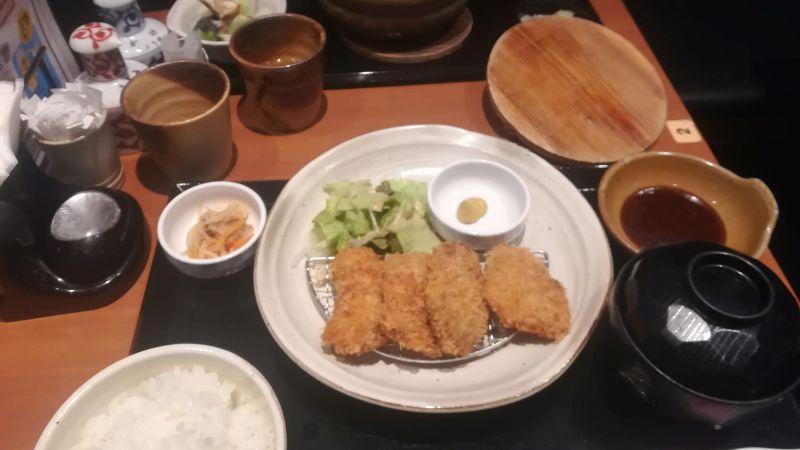 Tonkatsu, Japanisches Schnitzel, Kulinarik