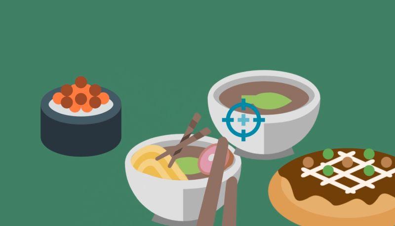 Mit Stäbchen essen in Japan, Do's and Don'ts